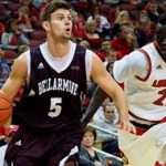 Bellarmine MBB concludes challenging exhibition schedule at Louisville