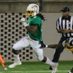 Kentucky State Football Falls Short in Double OT of the SIAC Championship