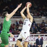 EKU Opens 5 Game Road Swing at Jacksonville on Wednesday