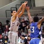 Campbellsville's Hagen Tyler sparks Tigers in victory over rival Lindsey Wilson