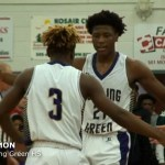 Zion Harmon – #1 8th Grader in County – Avg DOUBLE DIGITS on VARSITY Roster