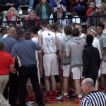 Adair County vs Taylor County [GAME] – HS Basketball 2016-17