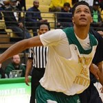 Barton Flys as Kentucky State MBB Notches First SIAC Victory over Paine College