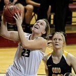 No. 5 Bellarmine WBB survives scare to edge UIS in GLVC opener