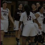 Bellarmine WBB rated 4/7 in most recent polls