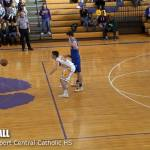 Brennan Hall – 2018 GUARD Newport Central Catholic