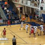 JacQuess Hobbs – 2017 GUARD Waggener HS 2017 LIT