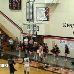 Moore vs Fern Creek – DUNKS – HS Basketball 2016-17