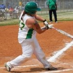 Kentucky State Softball Comes Up Short in 3-2 Setback to Spring Hill College