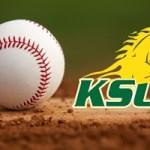 Kentucky State Baseball Drops Doubleheader at Emmanuel College