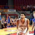 Trevent Hayes Interviews Pedro Bradshaw of Russellville HS