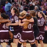 Campbellsville WBB Makes NAIA Final Four after beating No1 Overall Seed Freed-Hardeman 73-70