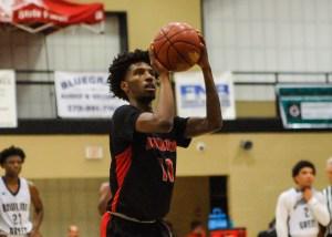 Paul Laurence Dunbar High School Basketball