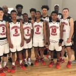 Louisville Magic dominated the Adidas Gauntlet
