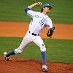 No. 19 Kentucky Baseball Cruises After Early Offensive Breakout vs No. 22 Vanderbilt