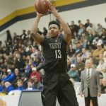 David Johnson pulls in three Offers from the Weekend