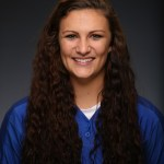 UK Softball's Breanne Ray Named Academic All-American