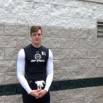 Chad Spencer Interviews Anthony Torres (2018/TE) Mishawaka, IN