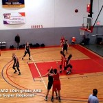 Southern KY STARZ AAU 10th Grade – Butler Co Sports Super Regional 2017