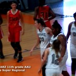 Southern KY STARZ AAU 9th Grade – Butler Co Sports Super Regional 2017