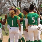 Kentucky State Softball's Drake, Oshiro, and Wilson Selected for SIAC Honors