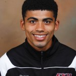 EKU'S Coleman, Imer Primed For NCAA Track & Field Championships