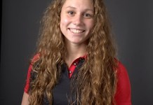University of Louisville Swimming 2017