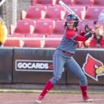WKU Softball Adds Louisville Transfer Jordan Vorbrink