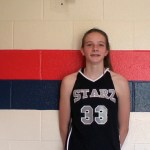 Trevent Hayes Interviews Ellie Taylor of Southern Kentucky STARZ AAU