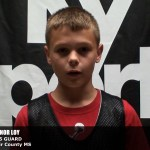 Connor Loy – 2025 GUARD Adair County MS – 2017 KySportsTV Prep Showcase
