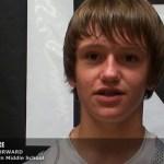 Eli Meece – 2023 FORWARD Southern MS – 2017 KySportsTV Prep Showcase
