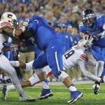 C.J. Conrad Named to John Mackey Award Preseason Watch List