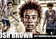 East Hardin Middle School/Kentucky Future AAU basketball