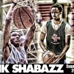 Malik Shabazz – 2018 GUARD Evangel Christian – 2017 KySportsTV Prep Showcase