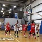 Southern Kentucky STARZ AAU 9th Grade (GIRLS) – 2017 KY State Tournament