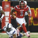 WKU Football's Nacarius Fant Earns Spot on Paul Hornung Award Watch List