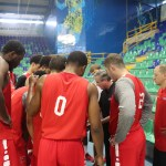 WKU MBB Finishes Foreign Tour with Dominant 118-63 Victory