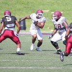 EKU Preseason Football Camp: Practice 17, Scrimmage #3