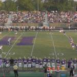Trinity vs Male – HS Football 2017
