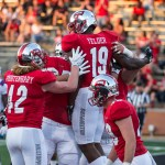 WKU Football Tight End Deon Yelder Earns Mackey Honorable Mention