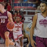 EKU'S Mayo Named Preseason OVC Player of the Year, Davis Newcomer Of the Year by Blue Ribbon