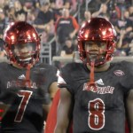UofL Cardinals Football vs Clemson Recap