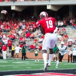 WKU Football's Deon Yelder Named National John Mackey Tight End of the Week