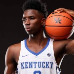 UK MBB's Diallo Tabbed to Jerry West Award Preseason Watch List