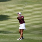 Owens Claims First Collegiate Victory, EKU Women's Golf Places Third At Idle Hour