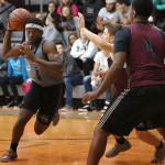 Campbellsville MBB selected to finish 6th in Mid-South Conference Coaches' Preseason Poll