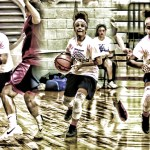 Breanna Anthony – 2018 GUARD Eastern HS – 2017 Rick Bolus Camp