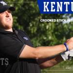 UK MGOLF Set to Take on Crooked Stick