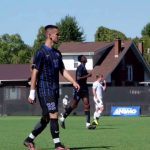 UK Men's Soccer Falls 1-0 at Marshall