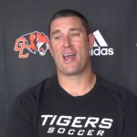 Georgetown College Men's Soccer Head Coach Derek Willis Talks About His Upcoming Season